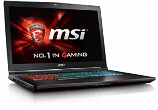 MSI-VR-Ready-GE72VR-Apache-Pro-009-173-Powerful-Gaming-Laptop-GTX-1060-i7-6700HQ-16GB-256GB-M2-SATA-1TB-Windows-10-0