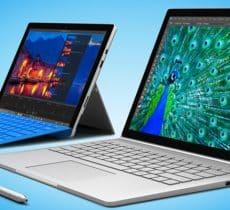 Microsoft Launches New Anti-Macbook Ad