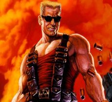 Duke Nukem 3D: 20th Anniversary World Tour Set for Release Next Month