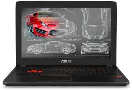 ASUS ROG Strix GL502VM-DB71 15.6-inch