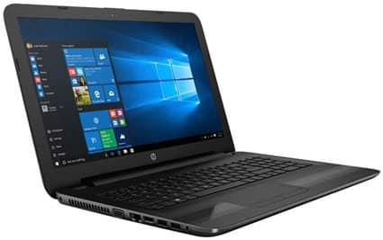 HP 250 G5 X9U07UT#ABA 15.6-inch