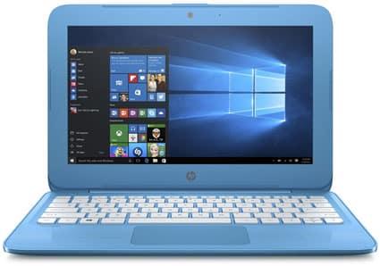 HP Stream 11-y010nr 11.6-inch