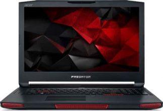 Acer Predator 17 X GX-791-73FH 17.3-inch