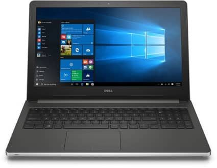 Dell Inspiron i5559-4682SLV Signature Edition 15.6-Inch