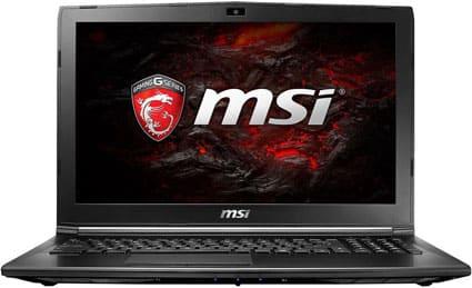 MSI GL62M 7RD-058 15.6-inch
