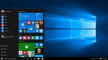 Microsoft Ending Support for Original Windows 10 Edition
