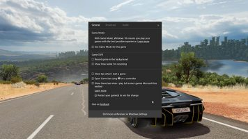 Try the Windows 10 Game Mode Today