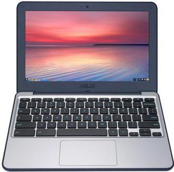 ASUS Chromebook C202SA-YS02 11.6-inch