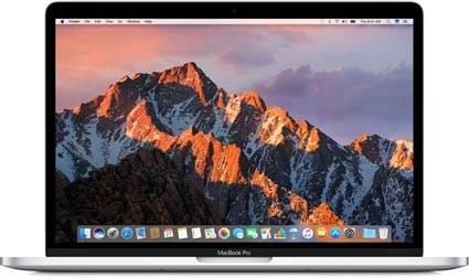 Apple MacBook Pro with Touch Bar MLW82LL/A 15.4-inch