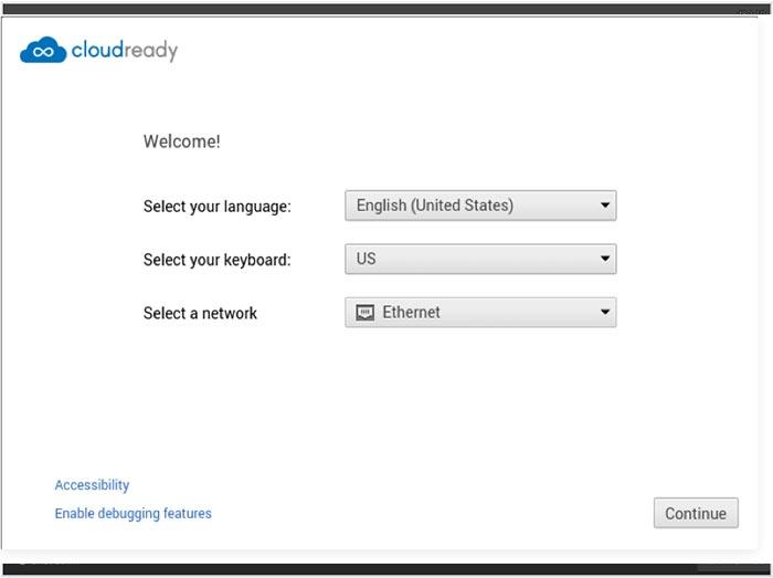 CloudReady-10