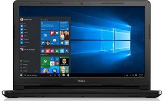 Dell Inspiron i3552-3240BLK 15.6-inch