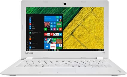 Lenovo Ideapad 110s 80WG0001US 11.6-inch