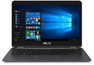 ASUS ZenBook Flip UX360CA-UBM1T 13.3-inch