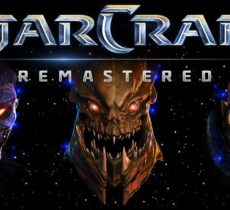 Blizzard Announces StarCraft: Remastered