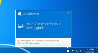 Microsoft Taken to Court Over Windows 10 Update