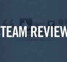 Steam Review Scores Won't Include Unpaid Games