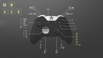 Unleash The Power Of The XBox One Elite Controller With reWASD
