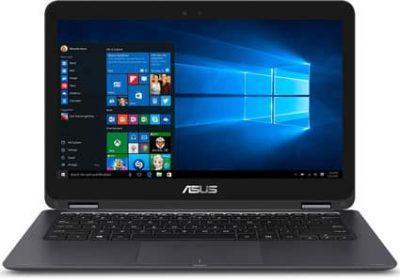 ASUS UX360CA-AH51T 13.3-inch