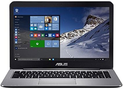 ASUS VivoBook R416SA-EH21 14-inch