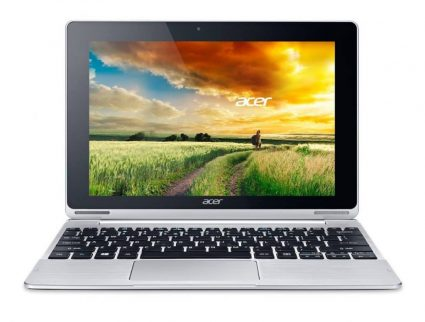 Acer Aspire Switch 10 SW5-015-198P 10.1-inch laptop