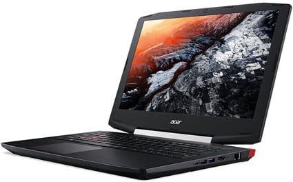 Acer Aspire VX5-591G-5652 15.6-inch