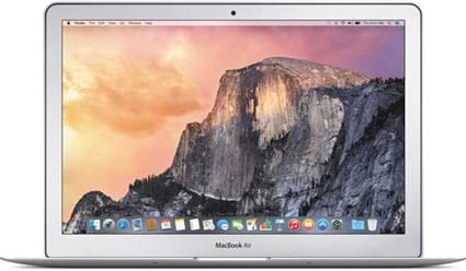 Apple MacBook Air MMGG2LL/A 13.3-inch