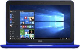 Dell Inspiron i3162-0003BLU 11.6-inch