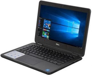 Dell Inspiron i3168-3272GRY 11.6-inch