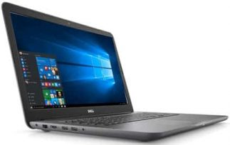 Dell Inspiron i5767-6370GRY 17.3-inch