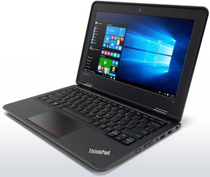 Lenovo Thinkpad Yoga 11E-G3 11.6-inch