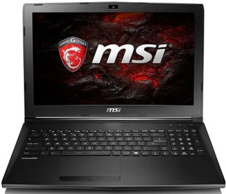 MSI GL62M 7RE-407 15.6-inch