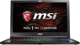 MSI GS63VR Stealth Pro-034 15.6-inch