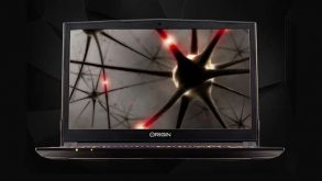 The New EON15-S Laptop From Origin PC
