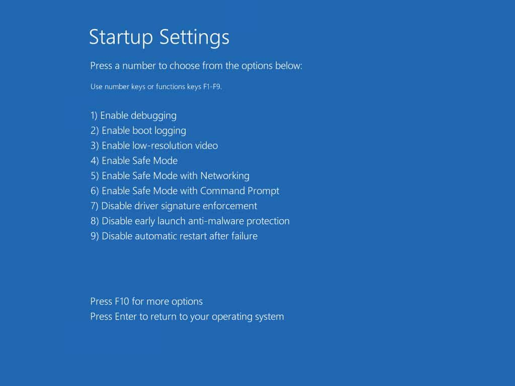 safe-mode-and-other-startup-settings