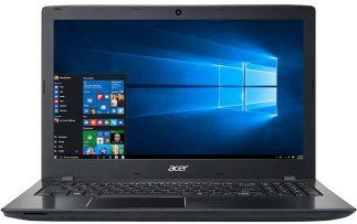 Acer Aspire E E5-575-53EJ 15.6-inch