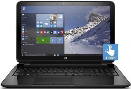 HP 15-f387wm 15.6-inch