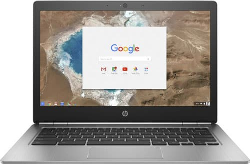 HP Chromebook 13 G1 W0S99UT 13.3-inch