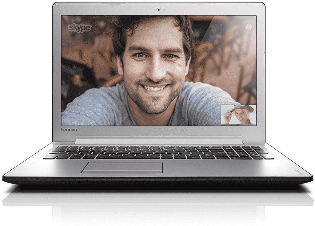 Lenovo Ideapad 510 80SR002SUS 15.6-inch laptop