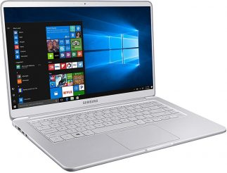 Samsung Notebook 9 NP900X5N-X01US 15-inch