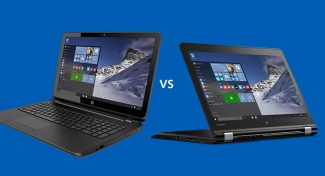 Seven Reasons a Laptop is Better Than a 2-In-1