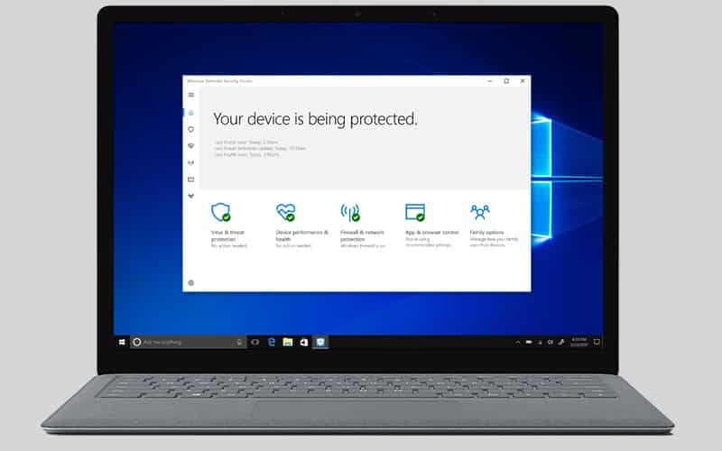 Windows-10-S-Security