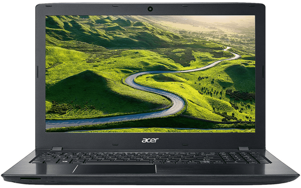 Acer Aspire E5-575G-562T 15.6-inch laptop