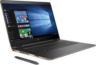 HP Spectre X360 15t 15.6-inch laptop