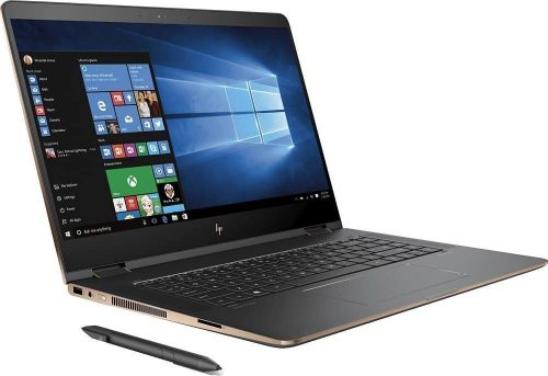 HP Spectre X360 15t 15.6-inch laptop