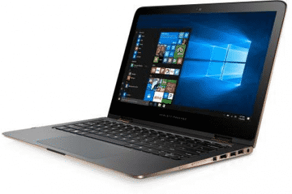 HP Spectre x360 13-4197ms Signature Edition 13.3-inch