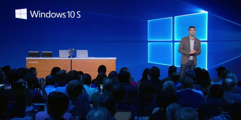 Windows 10 S Is Here, But Should You Use It?