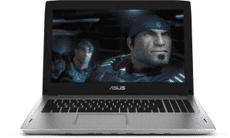 ASUS ROG Strix GL502VM-DS74 15.6-inch laptop
