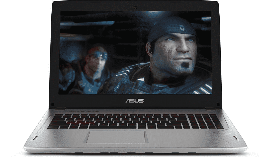 ASUS ROG Strix GL502VM-DS74 15.6-inch laptop