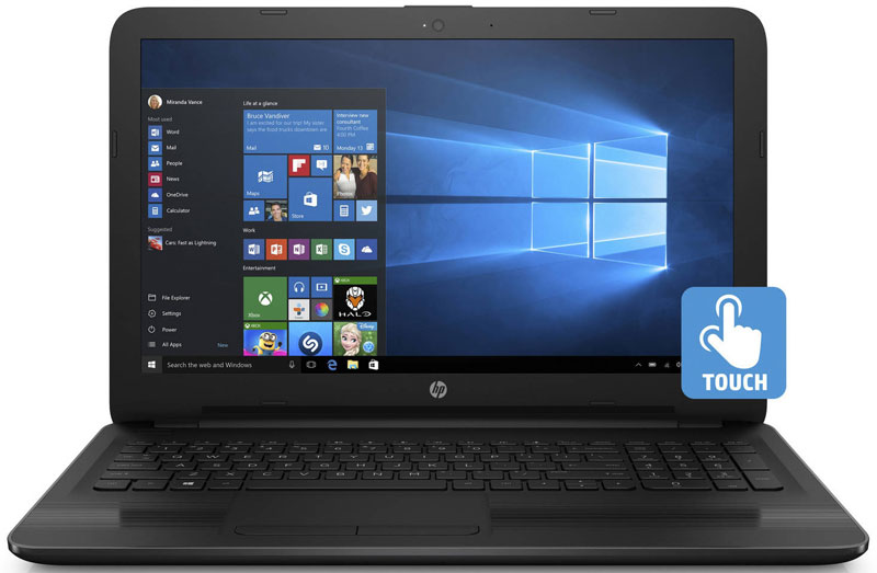 HP 15-ba043wm 15.6-inch