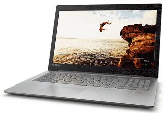 Lenovo Ideapad 320 80XL003HUS 15.6-inch